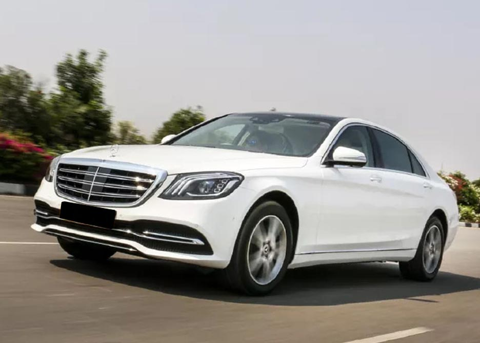 MercedesSClass